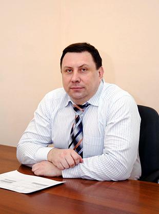 Трушин Максим Валерьевич